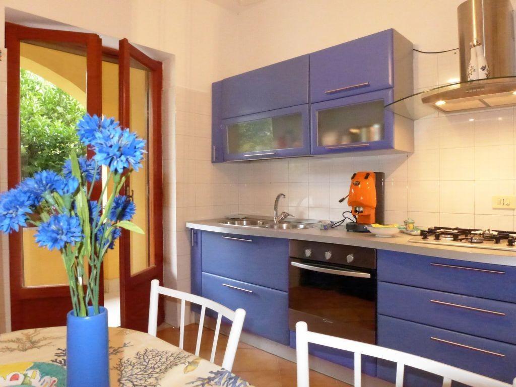 Apartamento para 3 personas en Massa lubrense