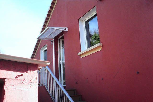 Apartment mit Garten de 80 m²