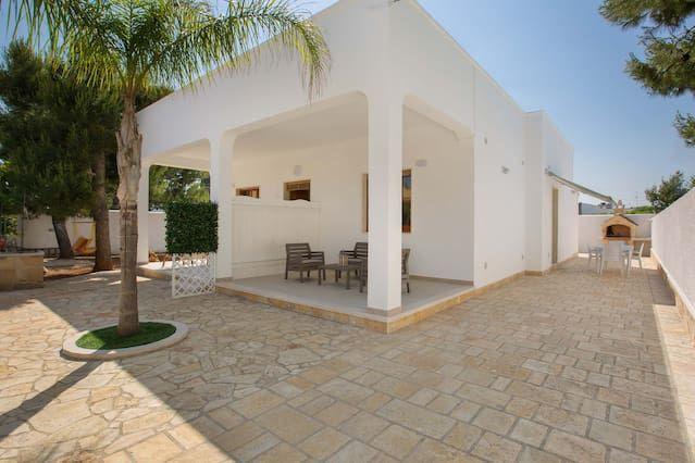 Casa vacanze di 2 camere a Sant'isidoro