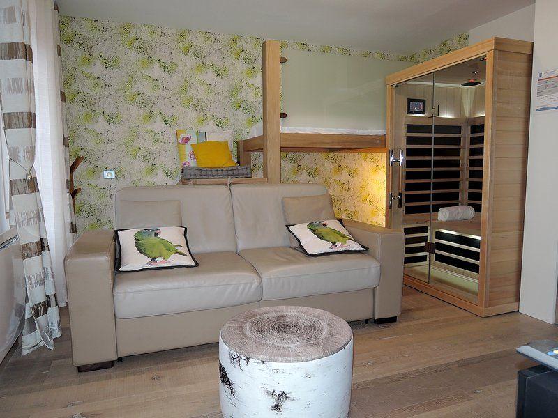 Suite 'Les Bains - Lofts & Lakes'