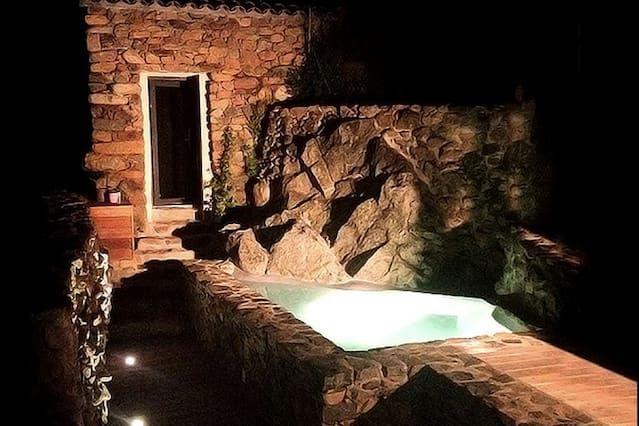 Alojamiento para 3 huéspedes en Calenzana