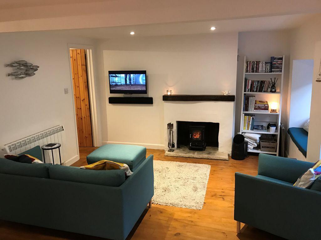 Maravilloso alojamiento de 2 habitaciones