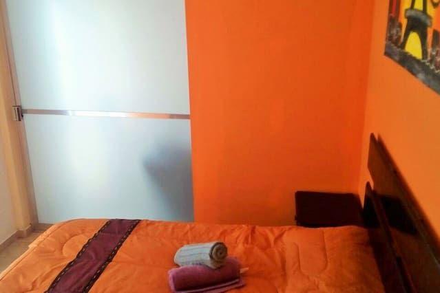 Hogareño piso en Chachalacas