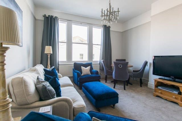 Holiday rental in Cheltenham with wi-fi