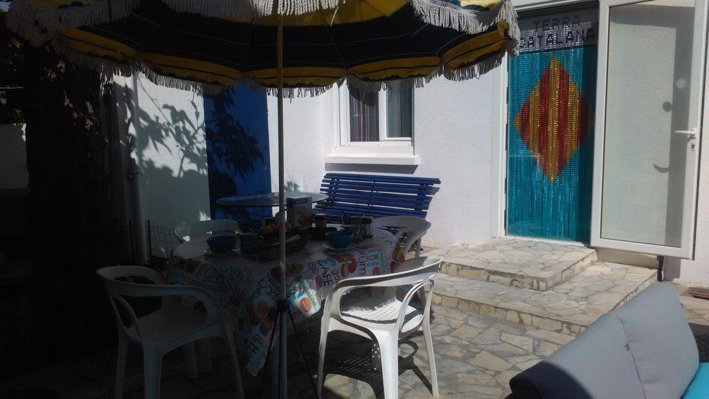 Casa en Canet-en-roussillon para 5 huéspedes