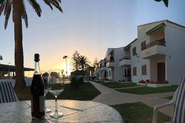 Residencia en San bartolomé de tirajana con wi-fi