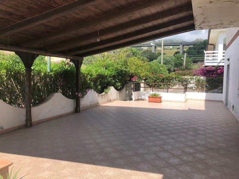 Vivienda en Belvedere marittimo para 5 huéspedes