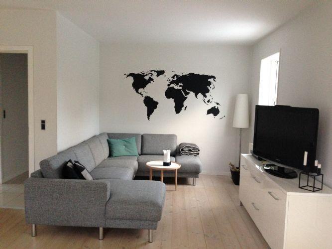 Vivienda de 3 habitaciones en Copenhagen