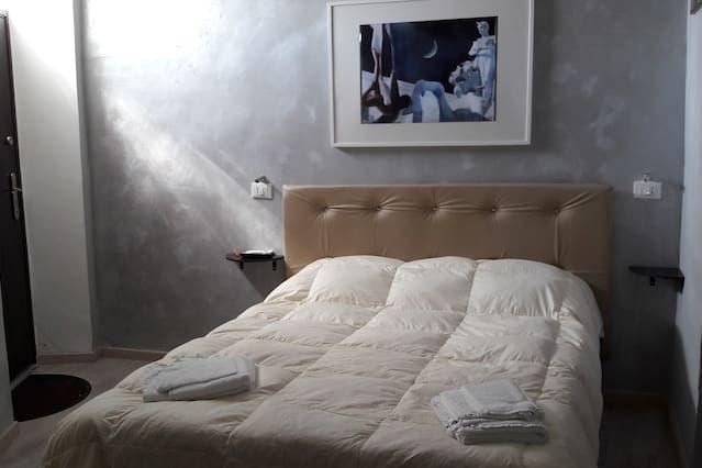 Appartamento confortevole di 1 stanza
