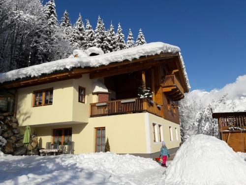 Fitted holiday rental in Bischofshofen