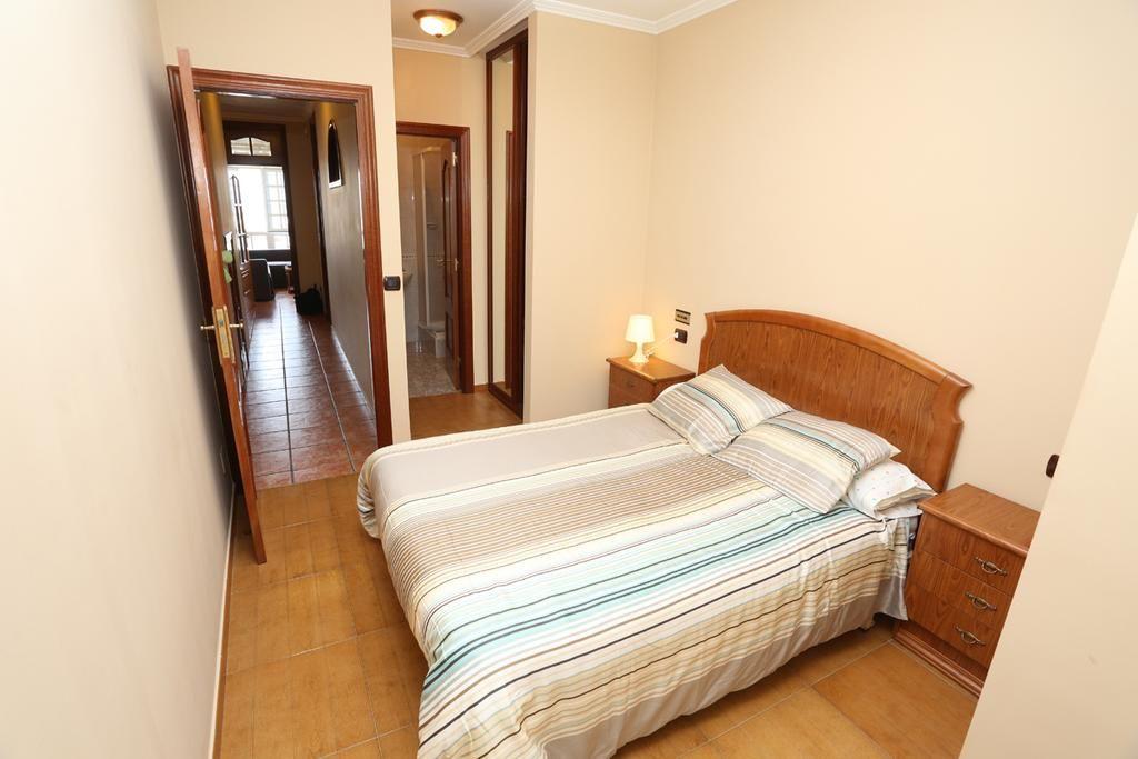 Piso de 3 habitaciones en Finisterre