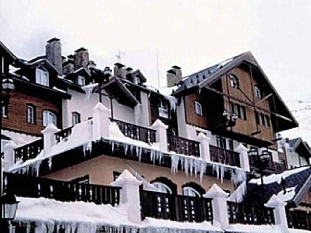 Estupendo apartamento en sierra nevada de 2 habitaciones