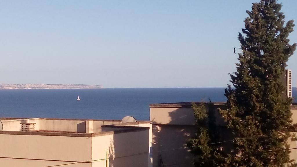 Apartment with views in Calvia town