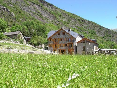 Familiäre Unterkunft in Erill la vall