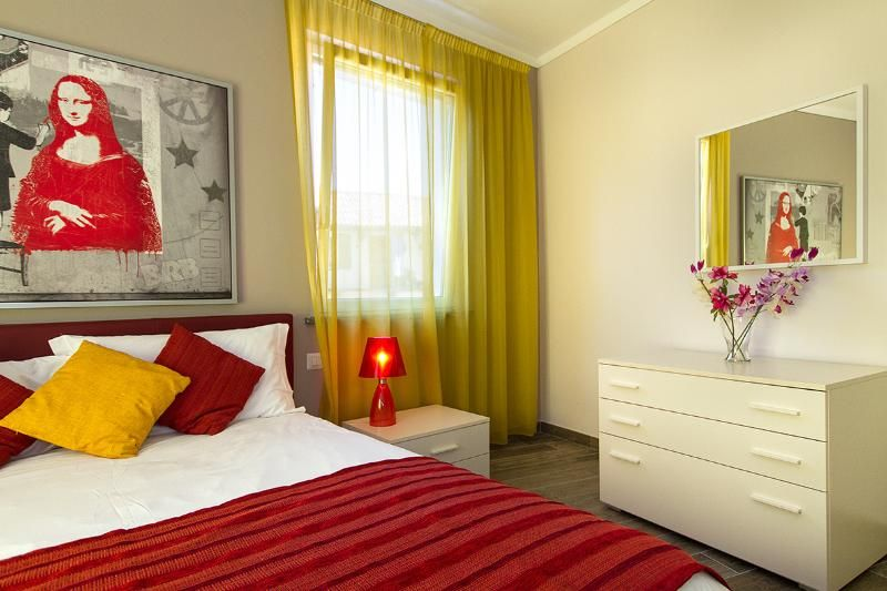 Suite 1B Urban and elegant La Lombarda Stresa