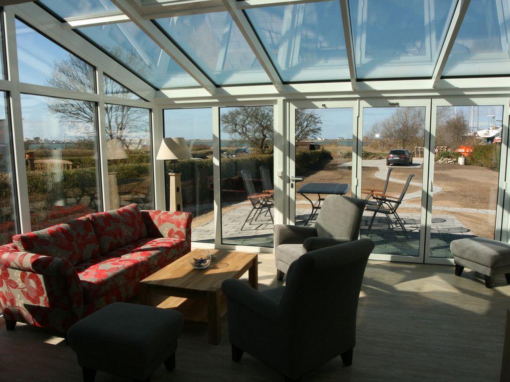 Funcional alojamiento de 130 m²