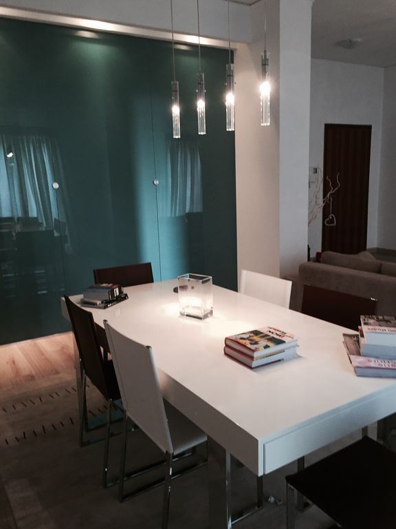 Vivienda de 90 m² de 1 habitación