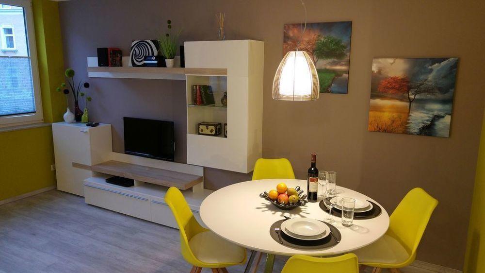 Ferienwohnung für 4 Gäste in Leipzig