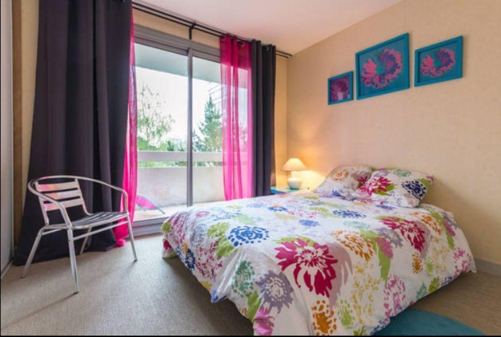 Hébergement avec wi-fi de 58 m²