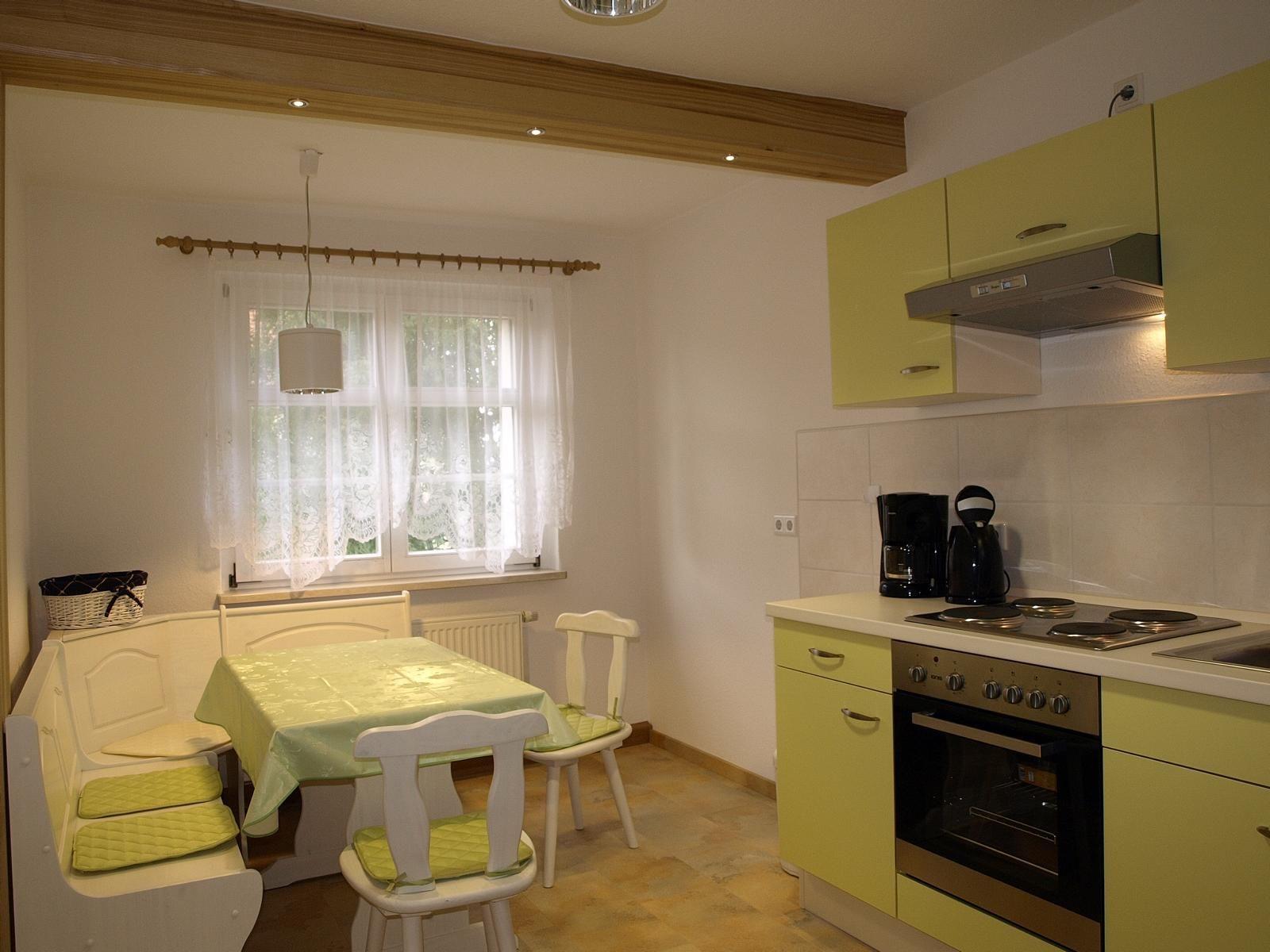 Attraktive Unterkunft auf 55 m²