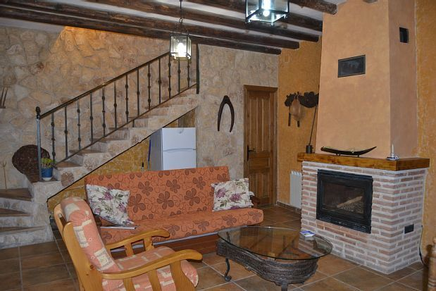 Property with 2 rooms in Tamajón
