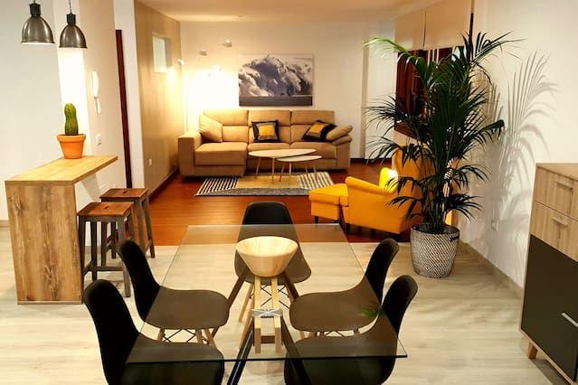 Alojamiento de 160 m² en Icod de los vinos