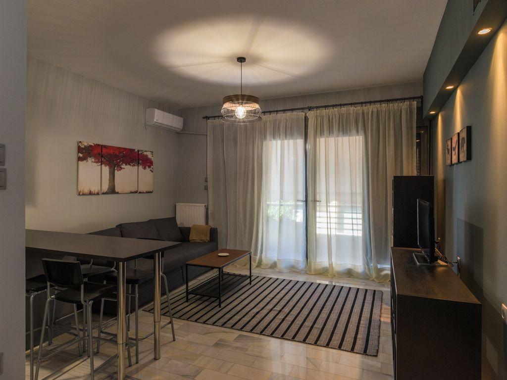 65 m² property with wi-fi