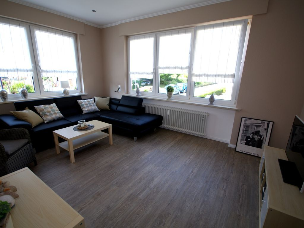 Apartamento de 100 m² para 5 personas