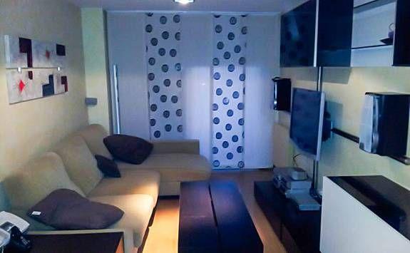 Apartamento hogareño de 3 habitaciones