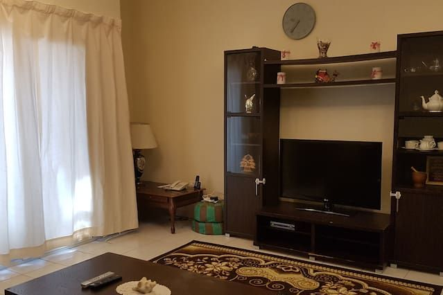 Property with 1 room
