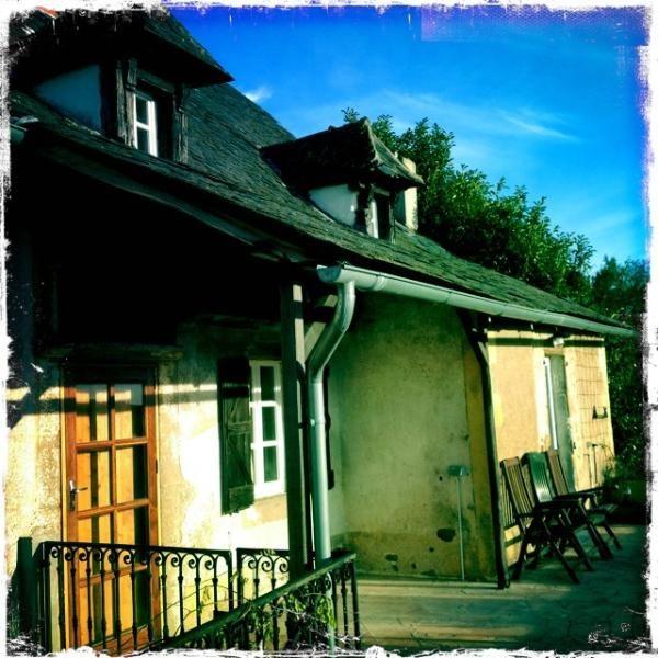 Aveyronaise Farmhouse - France