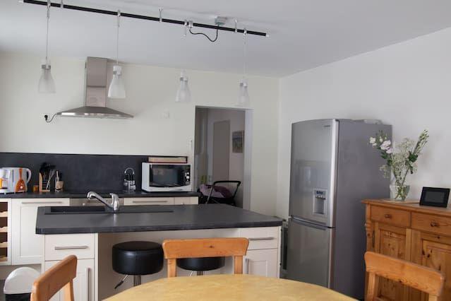 Apartment mit 3 Schlafzimmern Berck Strand