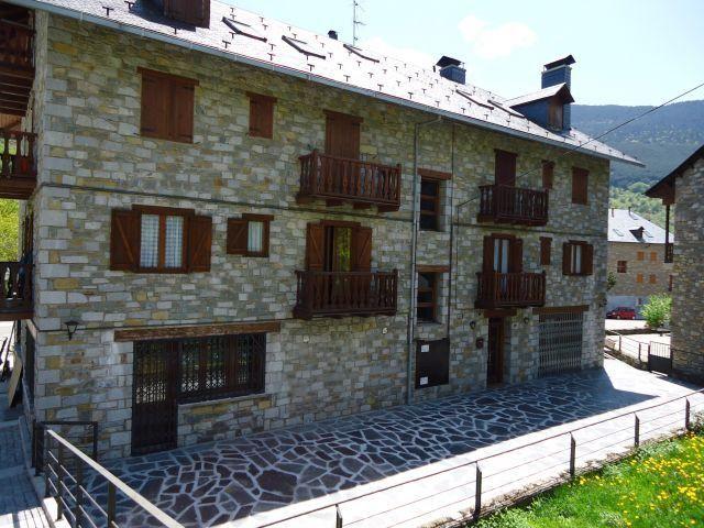 Ausgezeichnete Chalet mit 14 Zimmern
