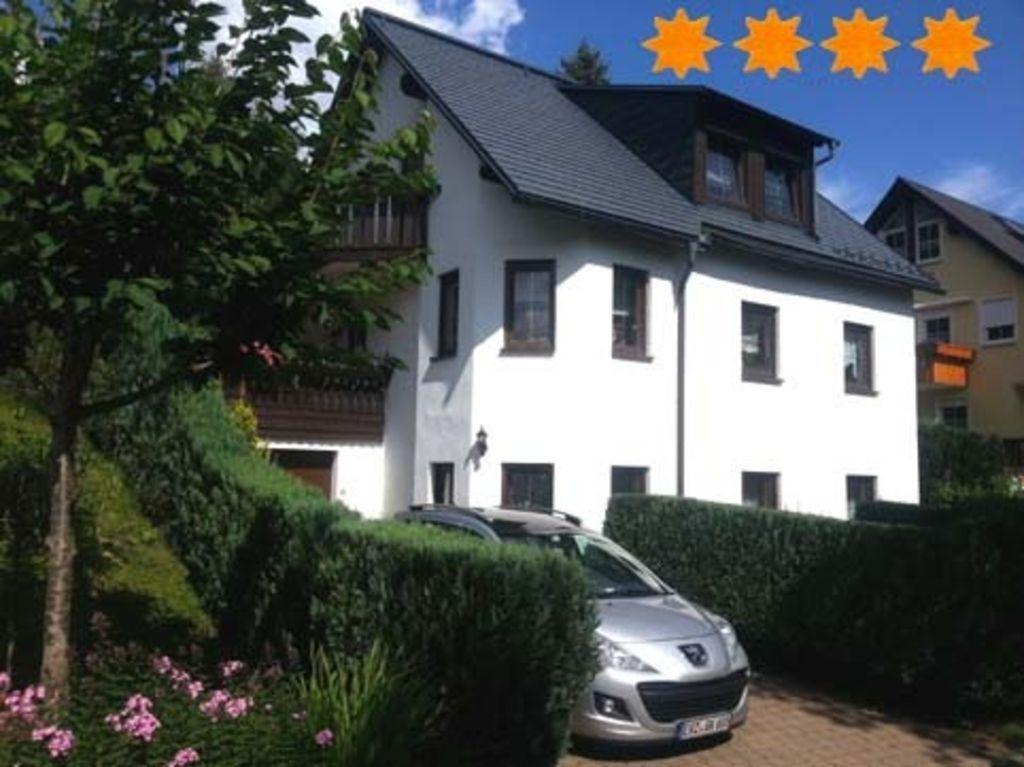 Hébergement à Kurort oberwiesenthal à 1 chambre