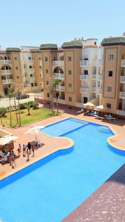 Alojamiento para 6 personas en Mohammedia