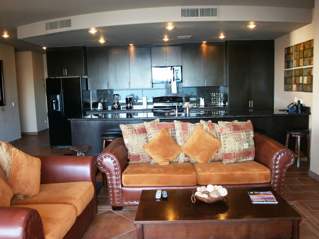 3B3B Phase II Luxury Condo