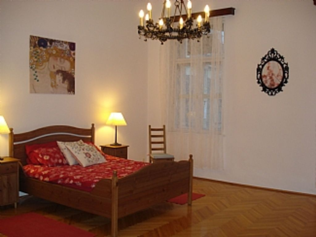 Apartamento agradable para 5 en Budapest