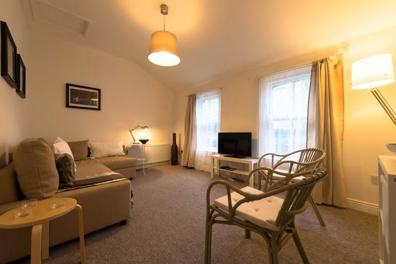 Holiday Flat for 6 in Dublin
