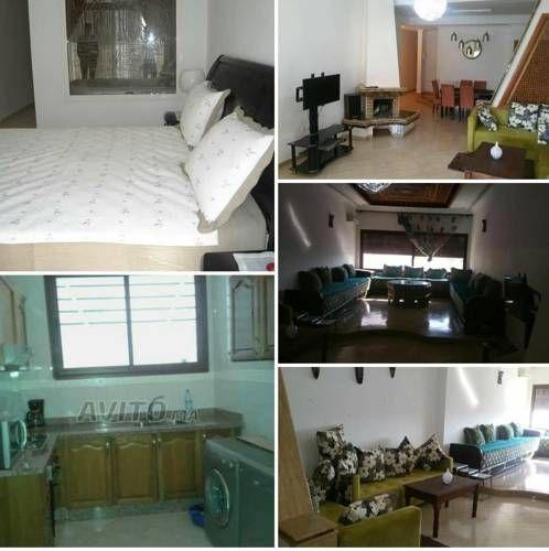 Apartamento en Meknès de 1 habitación