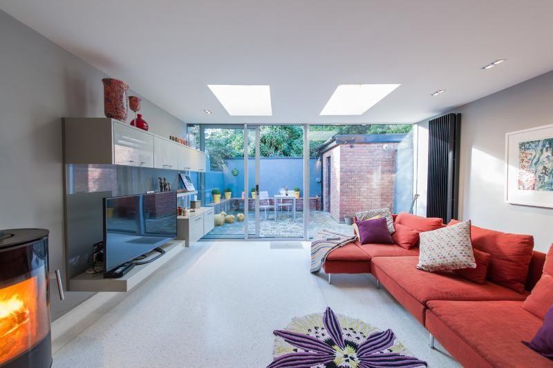 Apartment of 3 bedrooms in Dublin