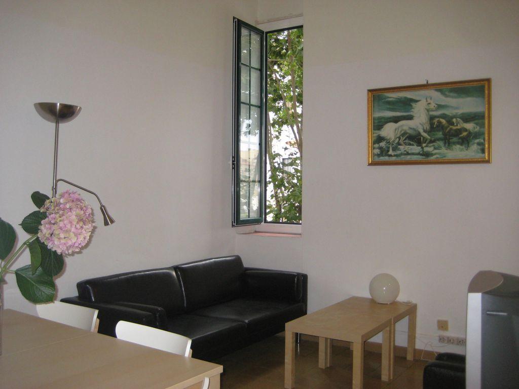 Vivienda de 90 m² para 6 huéspedes