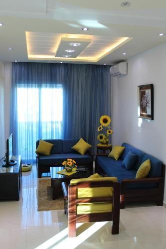 Appartement à Mahdia avec 2 chambres
