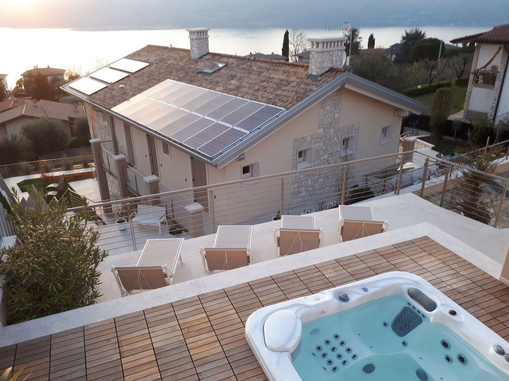 Casa de 70 m² en Torri del benaco