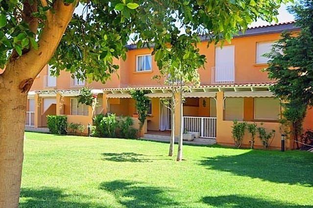 Piso precioso de 2 habitaciones en Javea