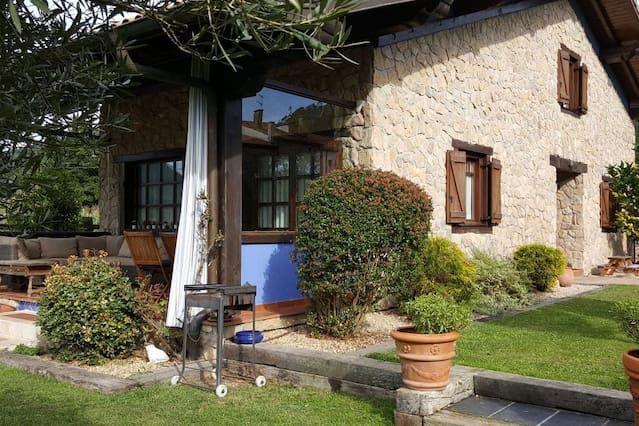 Casa familiar en Guriezo
