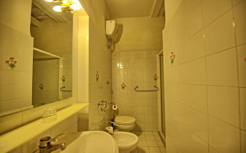 Alojamiento para 4 huéspedes en Montespertoli