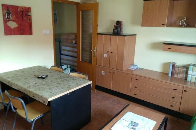 Hogareño apartamento en Torrente