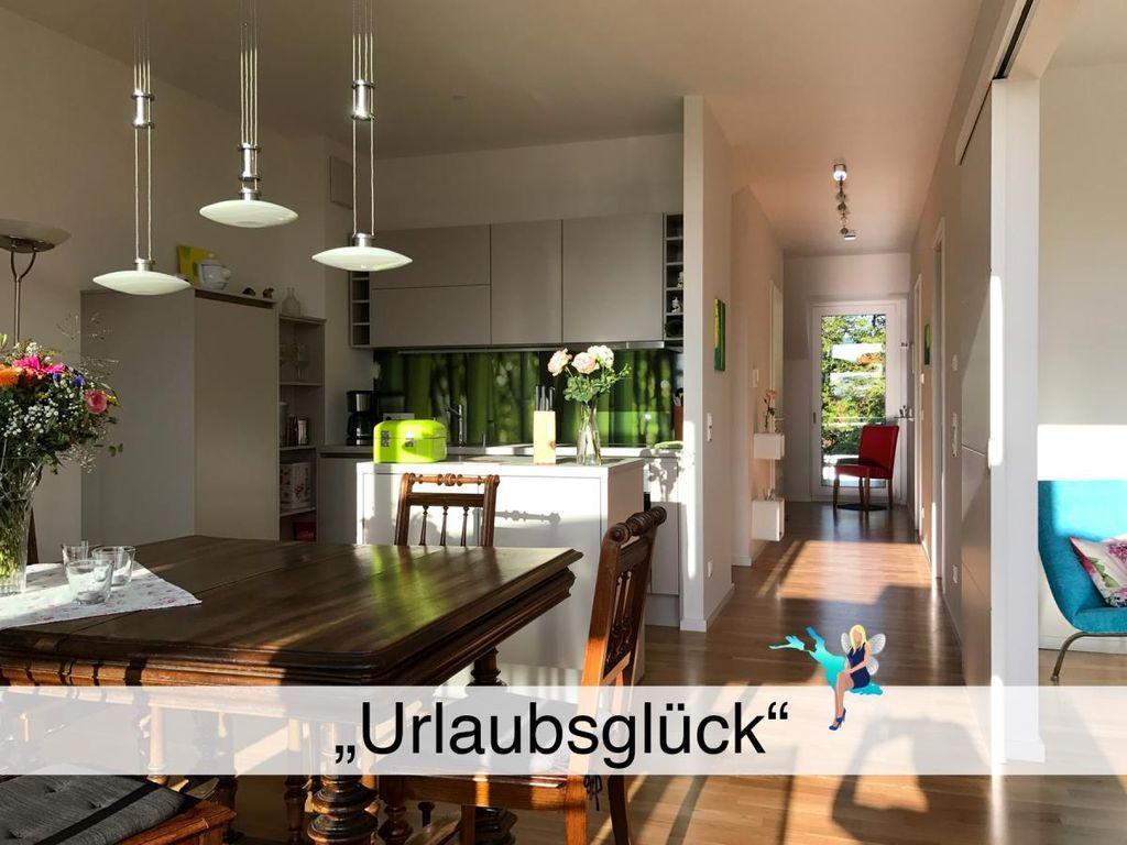 Ausgestattete Wohnung in Lindau