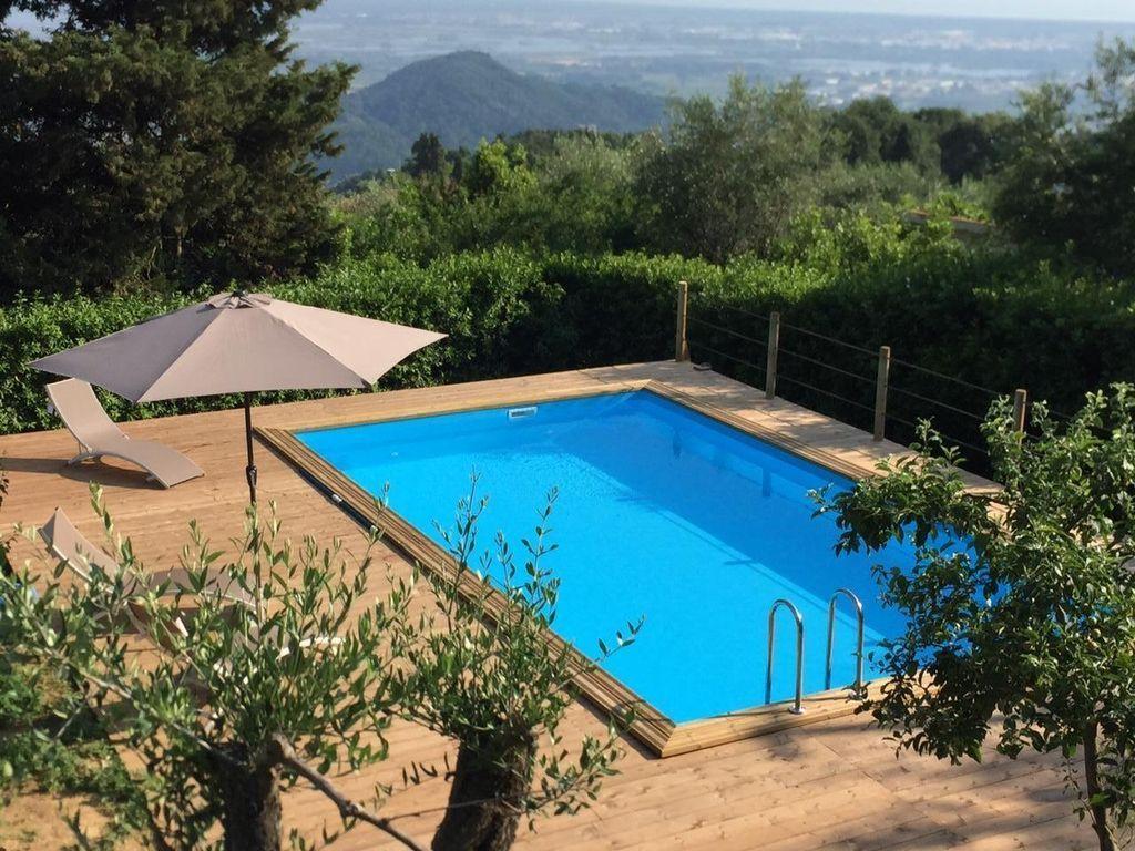 Alojamiento de 140 m² en Corsanico