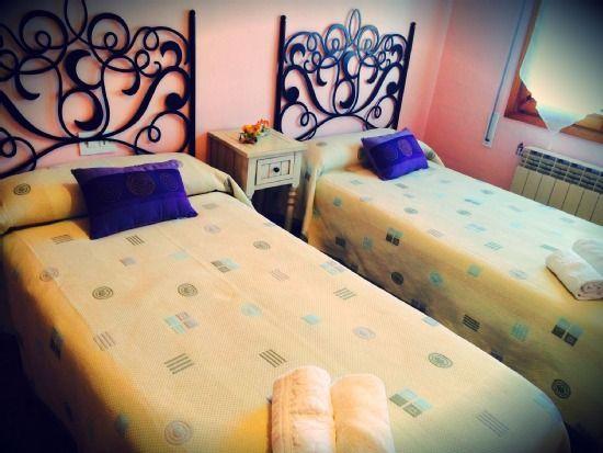 Vivienda en Fresneda (la) de 3 habitaciones
